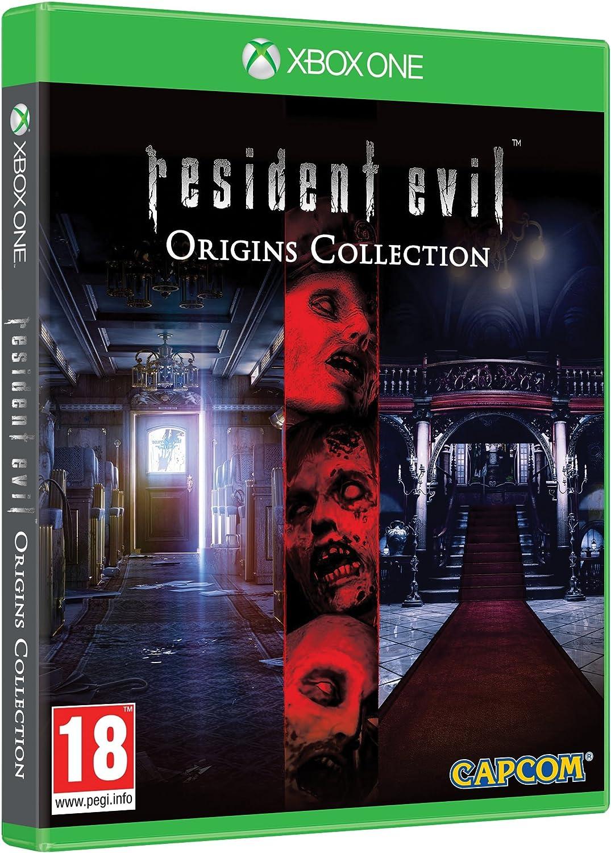Resident Evil Origins Collection [Importación Inglesa]: Amazon.es: Videojuegos