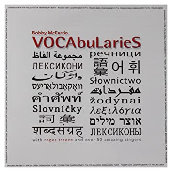 Vocabularies mcferrin