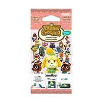 Animal Crossing amiibo-Karten Pack (Serie 4)