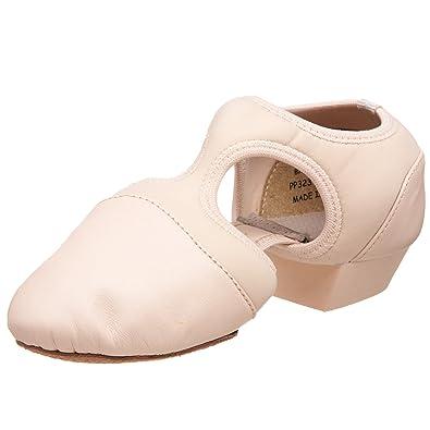 Zapatos rosas Capezio para mujer yT2EF