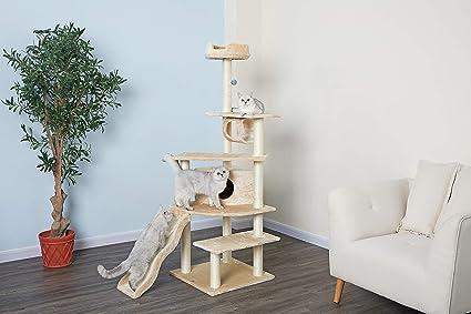 Homesity HC-008 Light Weight Economical Cat Tree Furniture