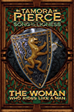 The Woman Who Rides Like a Man (Song Of The Lioness Quartet Book 3)