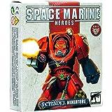 Warhammer 40000 - Space Marine Heroes - Series 2 - 1 at Random