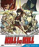 Kill La Kill - Limited Edition (Episodi 1-25)  (4 Blu Ray)