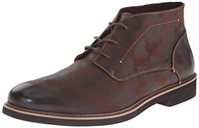 Deer Stags Men's Somers Boot, Dark Brown, ...