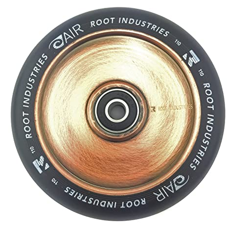 Root Industries Air 110 mm Patinete rollo + Fan tic26 ...