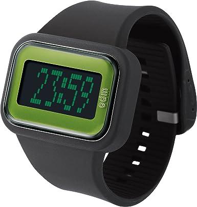 ODM Reloj Unisex de Digital con Correa en Silicona DD125A-4