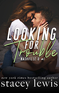 0f7972e9e9 Troubled Nate Thomas - Part 3  NFL Football Sport Romance Bad Boy TNT… Lexy  Timms · 4.7 out of 5 stars 7. Kindle Edition.  2.99 · Looking for Trouble  ...