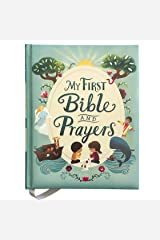 My First Bible and Prayers Hardcover