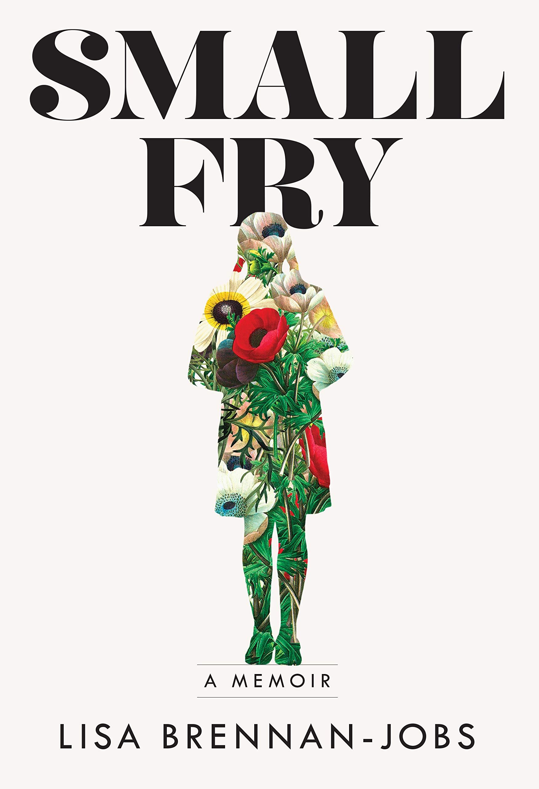 Small Fry: A Memoir book cover