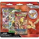 Pokemon Legendary Birds Pin 3 Pack