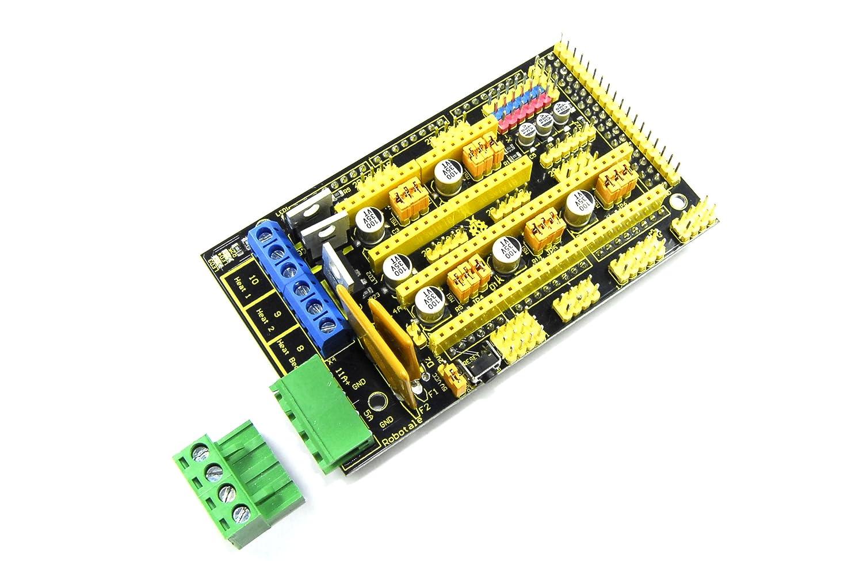Keyestudio rampas 1,4 Shield ks-154 Arduino Mega reprap 3d ...