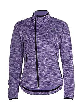 TAO Sportswear Femme W S Magnetic Jacket Veste Gilet XS Gentian Violet Mel 5d70a589fbb