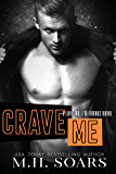 Crave Me (Love Me, I'm Famous Book 3)