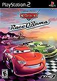 Cars Race O Rama - PlayStation 2