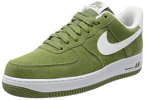 nike air force 1 07 green