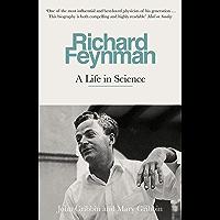 Richard Feynman: A Life in Science (English Edition)