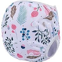 Storeofbaby El pañal de baño reutilizable para niños