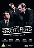 The Brothers - The Complete Series 5 [DVD] BBC [UK Import]