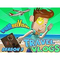 FUNnel Vision: Travel Vlogs