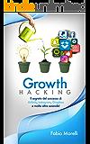 Growth Hacking: Il segreto del successo di Airbnb, Instagram, Dropbox e molte altre aziende