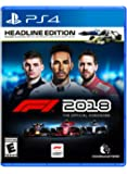 F1 2018 Headline Edition (輸入版:北米) - PS4