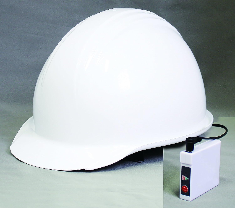 ファン付ヘルメット エアーパット BSF B01EIU88DI