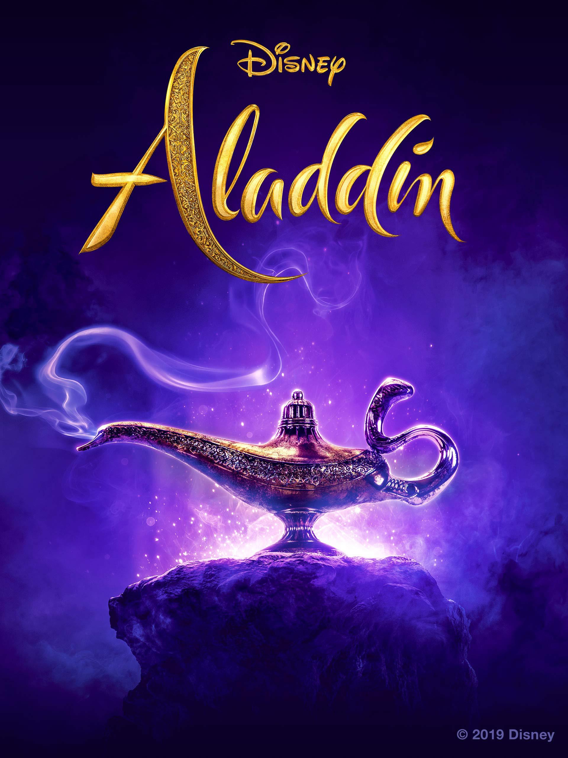 Amazon com: Watch Aladdin | Prime Video