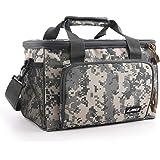 Waterproof Fishing Tackle Bag Portable Lures Kit Carrier Bag Slide Waist Canvas Packs Shoulder Bag Outdoor Multifunctional La