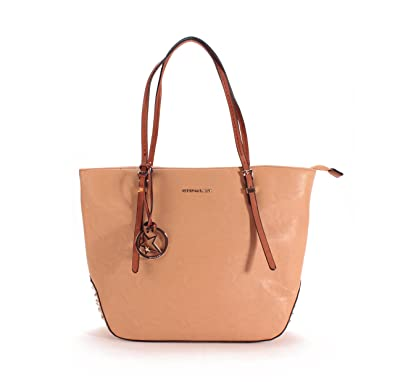 c5690431d74 Sac Thierry Mugler Empire 1 Beige  Amazon.co.uk  Shoes   Bags