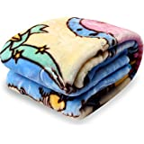 Butterthief Microfibre Soft Baby Blanket