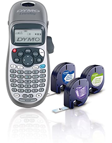 Label Makers | Amazon com | Office Electronics - Other