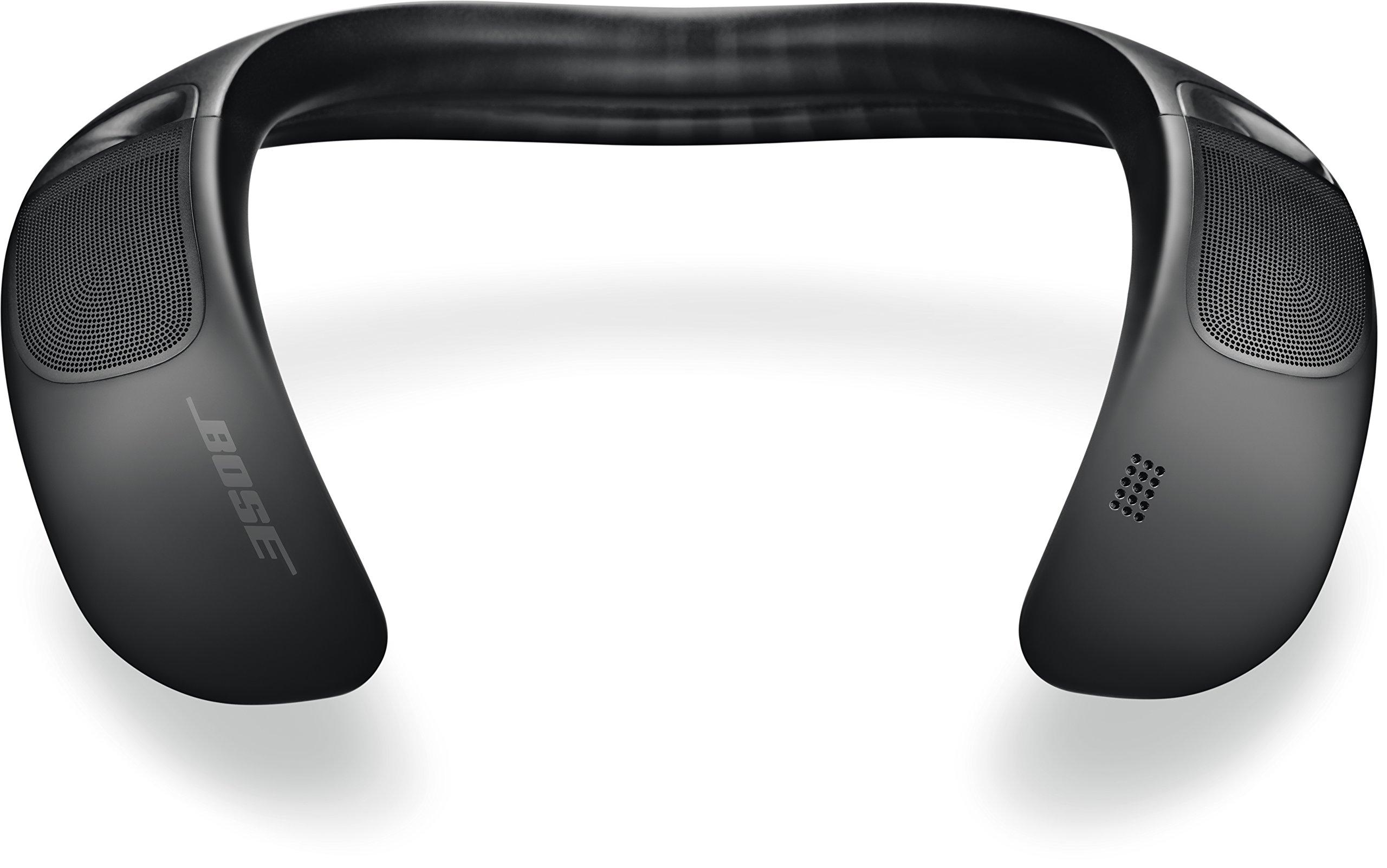 Bose SoundWear Companion speaker【国内正規品】
