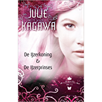 De IJzerkoning; De IJzerprinses (The Iron Fey)