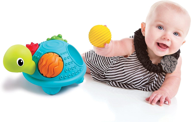 Infantino Sensory Turtle