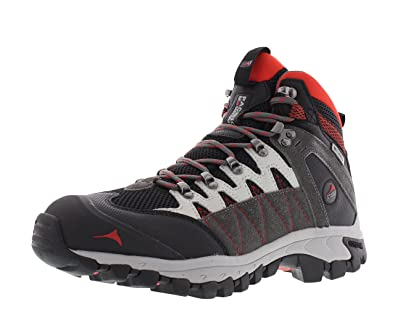 Pacific Mountain Ascend Men's ... Waterproof Hiking Boots tyurJlvn