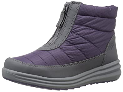 Rockport Women's Beth Waterproof Boot
