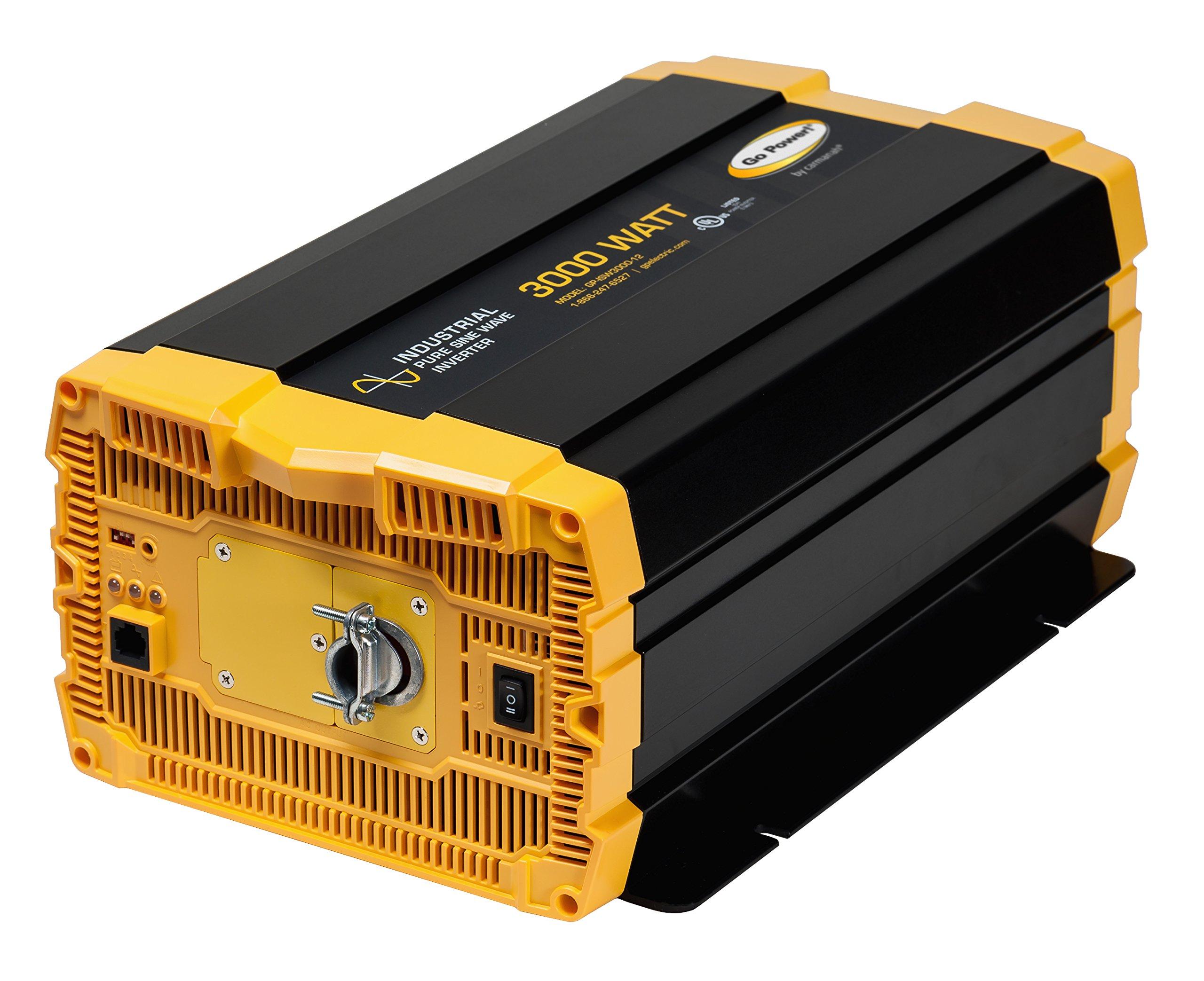 Go Power! GP-ISW3000-12 by Go Power! (Image #1)