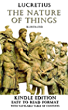 The Nature of Things: Illustrated
