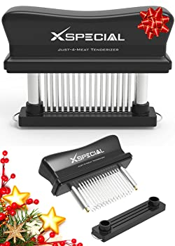 XSpecial 48 Blades Meat Tenderizer