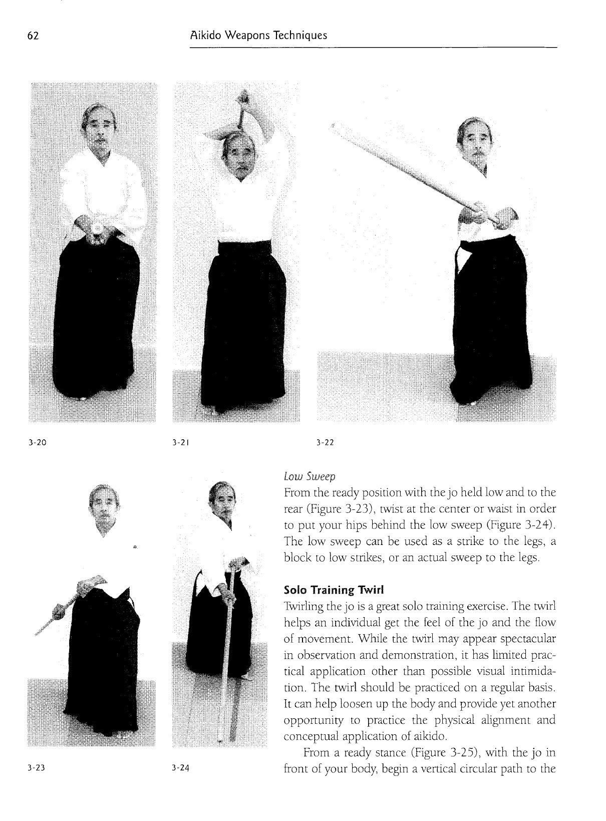 Aikido Weapons Techniques: Amazon co uk: Lynn Seiser, Phong