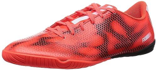 0f482cc2c Adidas F10 Indoor