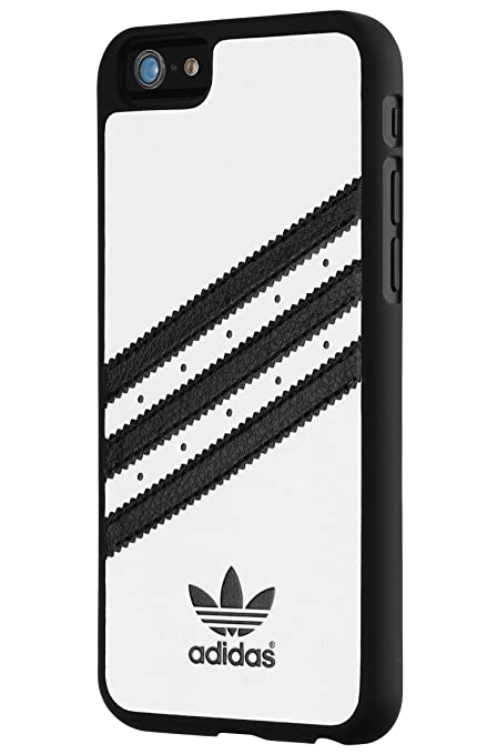 9 opinioni per Adidas 18262 Moulded iPhone 6 White/Black