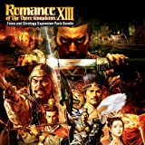 Romance of the Three Kingdoms: Fame and Strategy Expansion Pack Bundle - PS4 [Digital Code]
