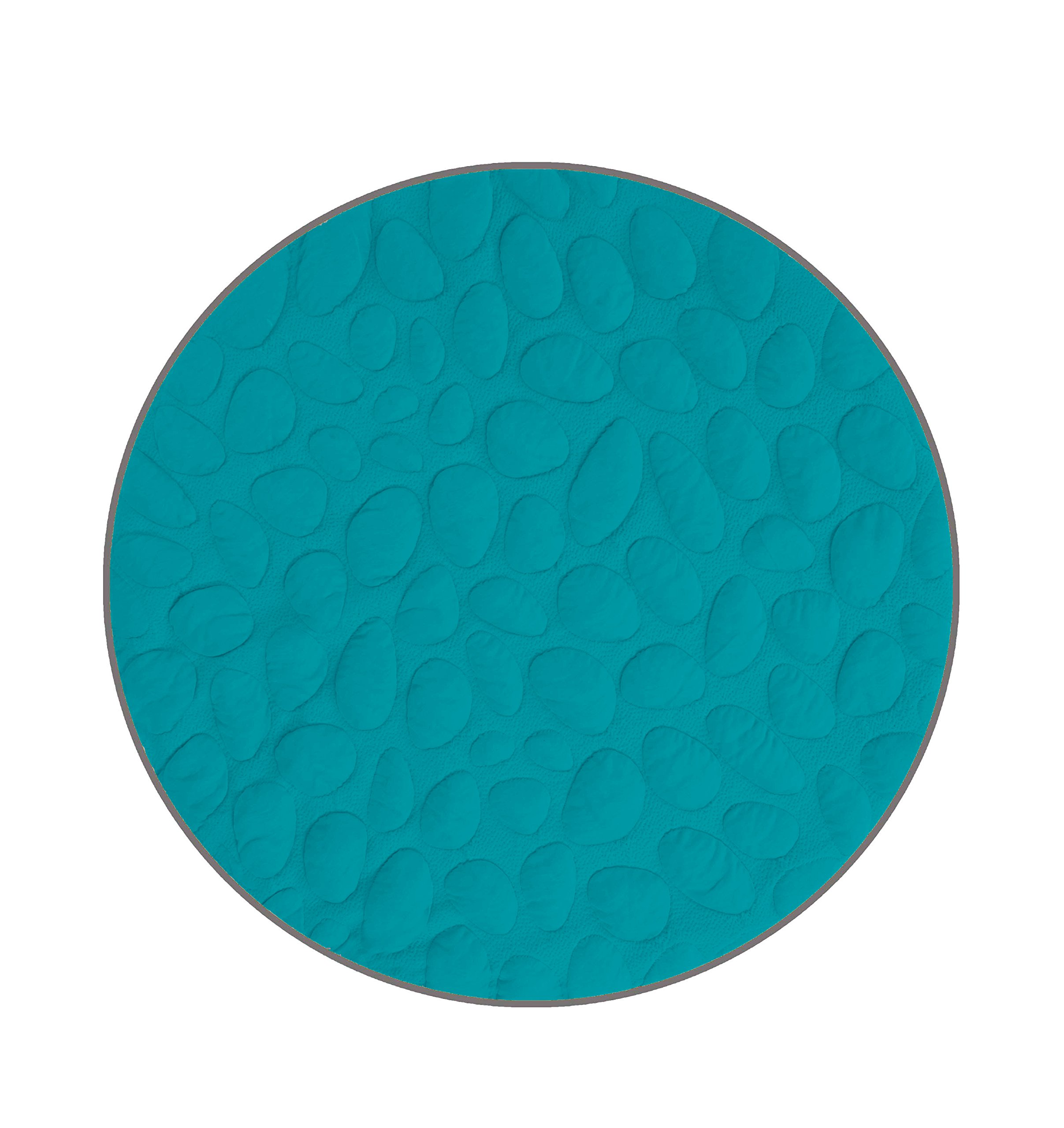 Nook Sleep Lily Pad Playmat, Peacock by Nook Sleep Systems (Image #1)
