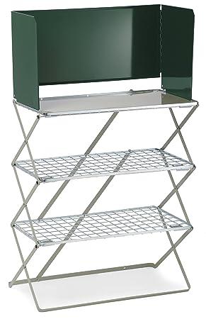 Gelert Gas039 Etabli de cuisine pliable 3 étages: Amazon.fr: Sports ...