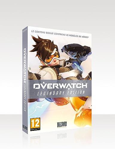 Overwatch - Legendary Edition [Importación francesa]: Amazon.es ...