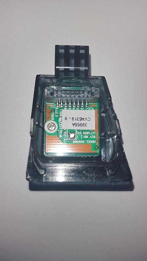 Samsung un40ku6300 – 4 K Ultra HD LED TV ku6000 Sensor de Infrarrojos Module- 39955 un: Amazon.es: Electrónica