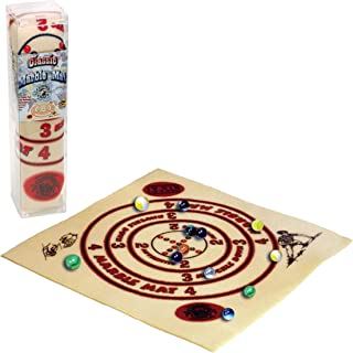 product image for Channel Craft Classic Marble Mat Game