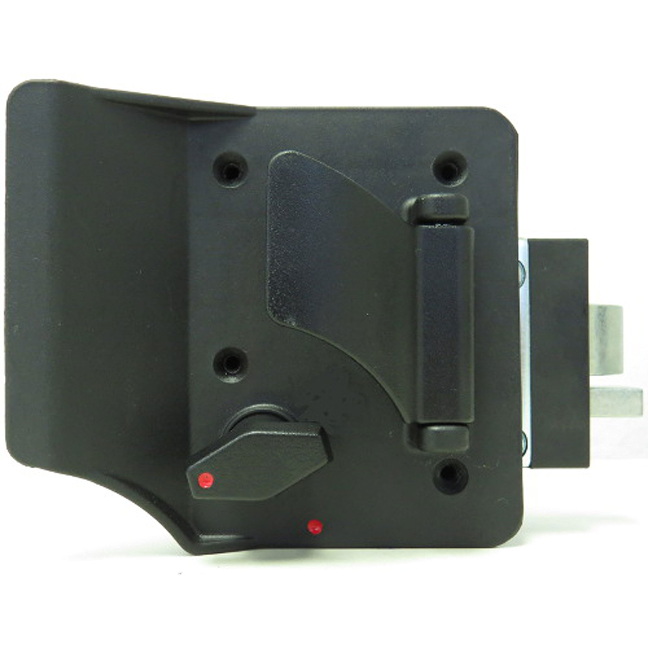 AP Products 013-520 Black Replacement Standard RV Entry Door Lock by AP Products